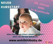 Baby Kurs - Babysteps - mehr als