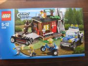 Lego City Nr 4438 Polizei -