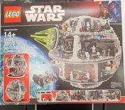 Star Wars Todesstern 10188 NEU