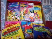Walt Disney s Lustige Taschenbücher