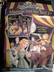 2002 Disney Orginal Plakat Der