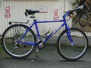 Trekking - Fahrrad von CHECKER PIG