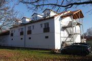Neuwertiges 1-Zimmer-Appartement-DG in Uni-Nähe