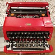 Olivetti Valentine Schreibmaschine