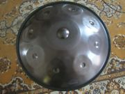 Handpan VoodooPan Cis Low Pygmy