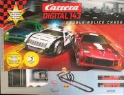 Carrera Digital 143 Autorennbahn mit