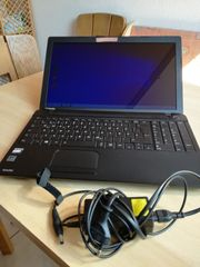 Gebr Notebook 15 6 Toshiba