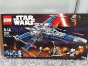 Lego STAR WARS Raumschiff 75149