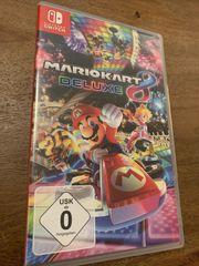 Mario Kart 8 Deluxe für