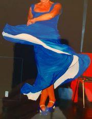Flamencokleid klassisch