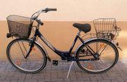 Fahrrad Damenrad 26 zoll 3