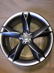 Audi 19 Zoll Originalfelgen Y-Design