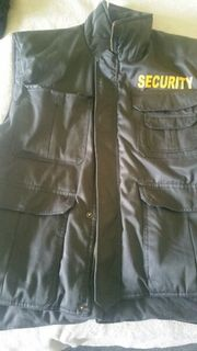 Security Weste