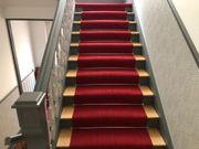 Werten Sie Ihr Altbau Treppenhaus