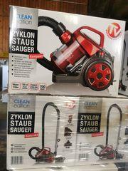 Clean Edition Staubsauger 700 W