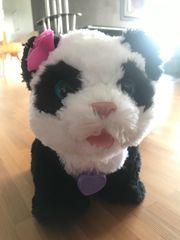 Pandabär fur real friends