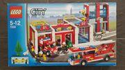 LEGO Feuerwache 7208