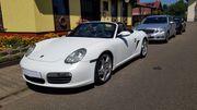Porsche Boxster S Baureihe 987