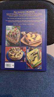 Das besondere Backbuch