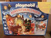 PLAYMOBIL 4161 Weihnachts-Postamt Inhalt Adventskalender
