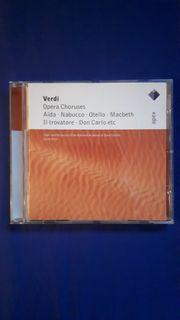 CD v Verdi