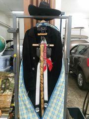 Berufsbekleidung Komplette Zimmermannskluft für die