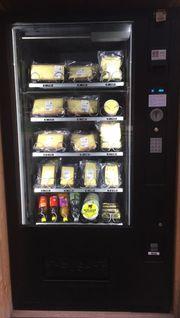 SB-Kühlschrank Automat