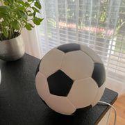 Tischlampe Fußball