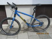 MTB Mountainbike Damen Cannondale F