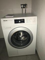 Miele Waschmaschine WD B030 WCS