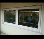 Fenster aus Kunststoff