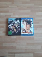 Dvds Collide Vanilla Sky