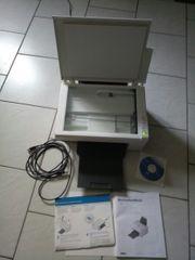 Dell Drucker und Scanner