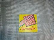 Verkaufe dieses DDR Brettspiel Springfix