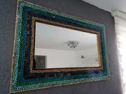 mosaik spiegel ais disegnerladen