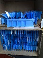 1-tages Pillenbox Tablettenbox Tablettendispenser Tablettenspender