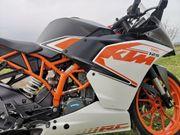 KTM RC125 1 ROLLE KLOPAPIER
