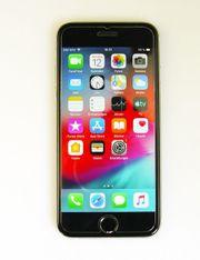 iPhone 6 - 64GB - schwarz