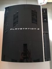 Playstation 3 defekt YLOD