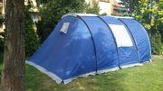 5 Personen Zelt
