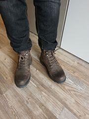 Docker s Gr 37 Boots