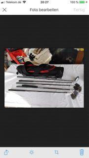 Golfschläger Set mit Tasche Mikado