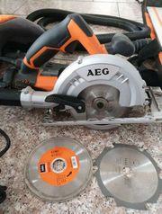 AEG mbs 30 turbo