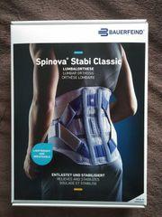 Lumbalorthese Spinova Sabi Classic