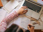 Bezahlte Aufgabenbearbeitung - Mittel-Schule-Niveau