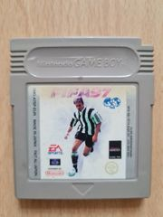 GameBoy Spiel FIFA 97 Game