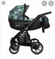 Kinderwagen Mommy 3in1
