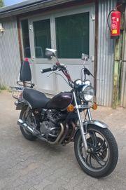 Yamaha XJ 650 Maxim