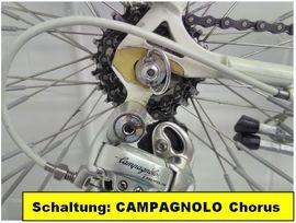 Bild 4 - Reiserad maßgeschneidert v Rahmenbauer Hans - Landstuhl