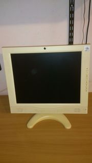 Samsung 17 TFT LCD Computer